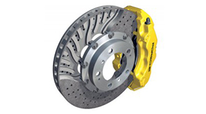 Brake Pads And Discs - Services