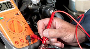 Electrical Testing - Services