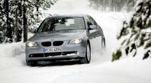 BMW Winter